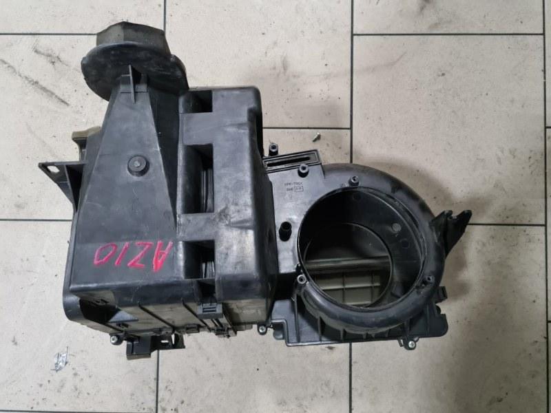 Корпус печки Nissan Cube AZ10 CGA3 2001 передний