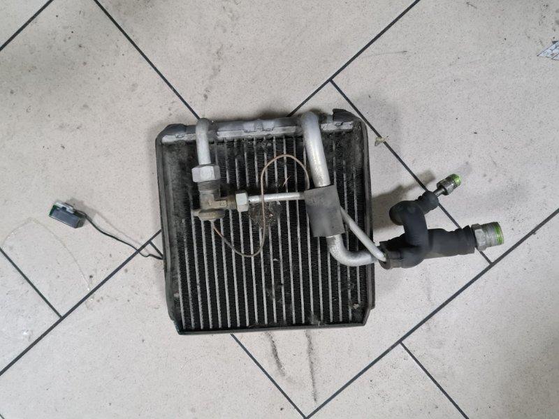 Испаритель кондиционера Nissan Cube AZ10 CGA3 2001 передний