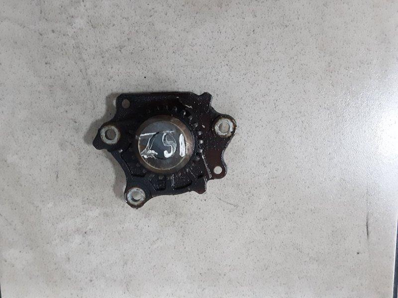 Масляный насос Toyota Vitz SCP10 1SZFE 2000 передний