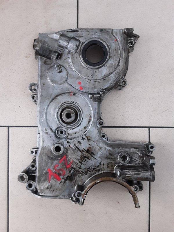 Лобовина двигателя Toyota Vitz SCP10 1SZFE 2000 передняя