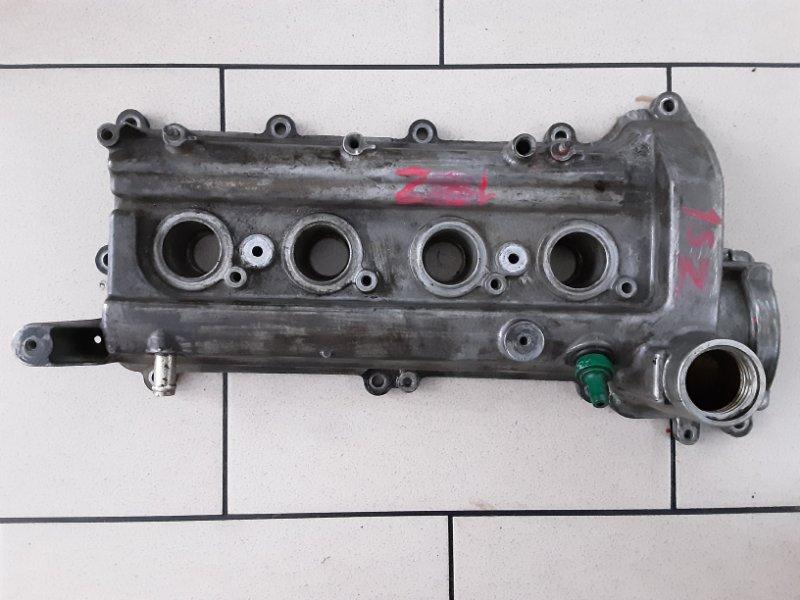 Крышка клапанов Toyota Vitz SCP10 1SZFE 2000 передняя