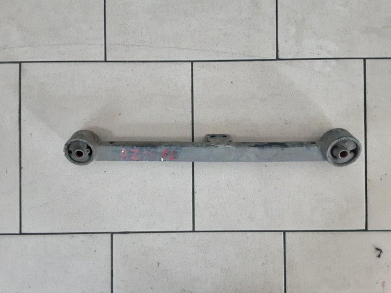 Рычаг подвески Nissan Cube AZ10 CGA3 2001 задний левый
