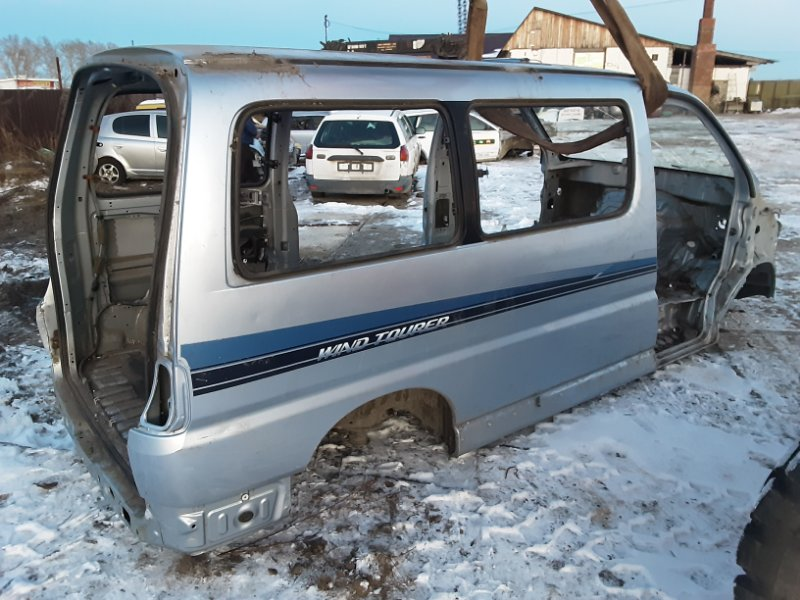Крыло Toyota Hiace Regius RCH47W 3RZFE 1997 правое