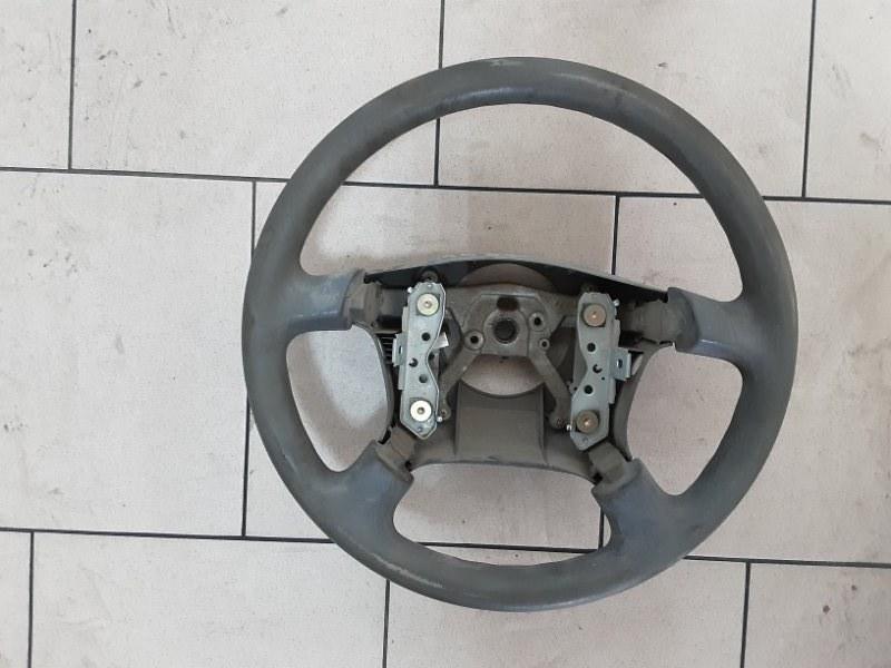 Руль Mazda Demio DW3W B3 2000 передний правый