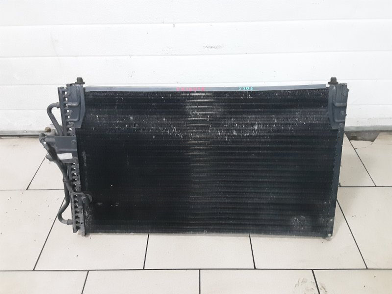 Радиатор кондиционера Mazda Tribute EPEW AJ 2002 передний