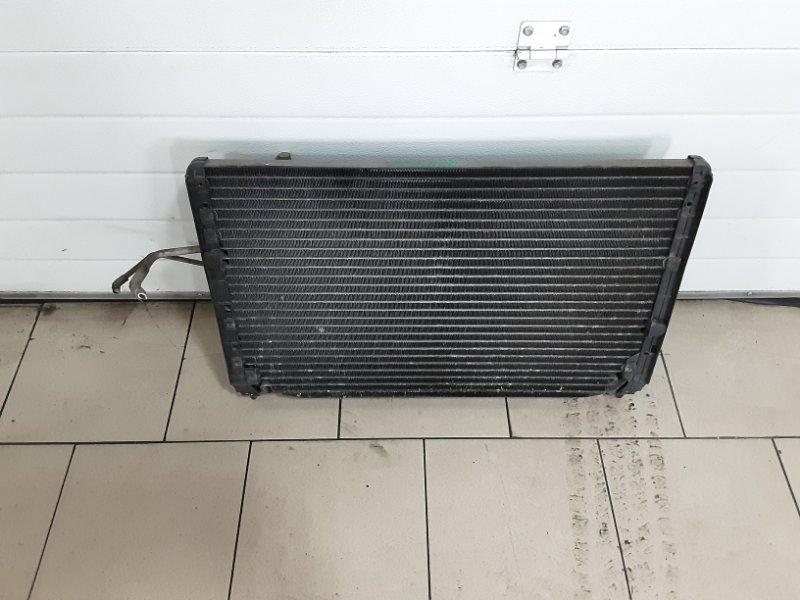 Радиатор кондиционера Toyota Crown JZS151 1JZFE 1997 передний