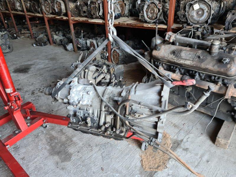 Акпп Nissan Vanette SK82VN F8 2010 передняя