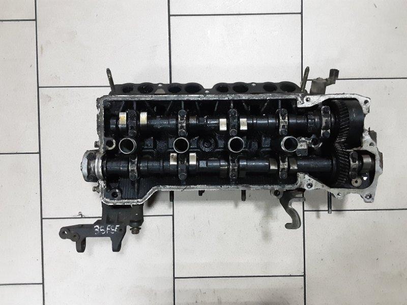 Головка блока цилиндров Toyota Corona ST210 3SFSE 2001 передняя
