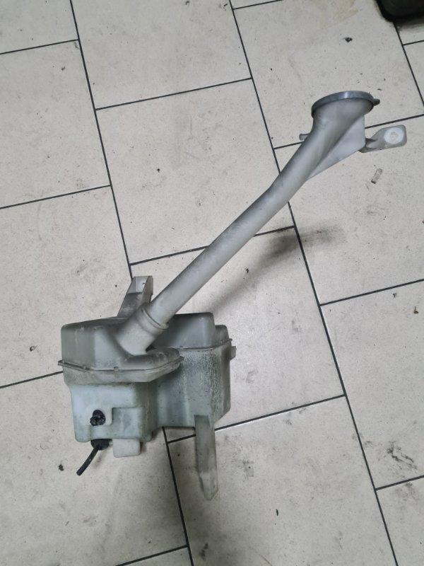 Бачок омывателя Nissan Leaf ZEO EM61 2011 передний