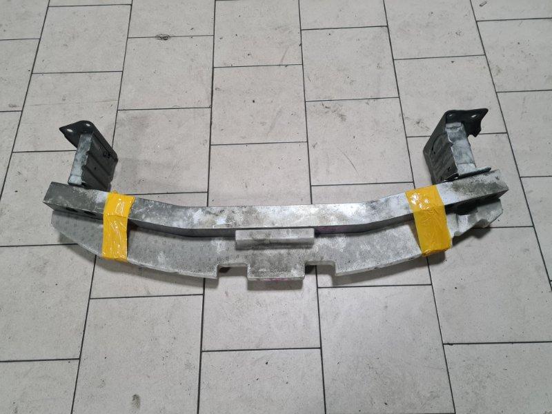 Жесткость бампера Nissan Leaf ZEO EM61 2011 передний
