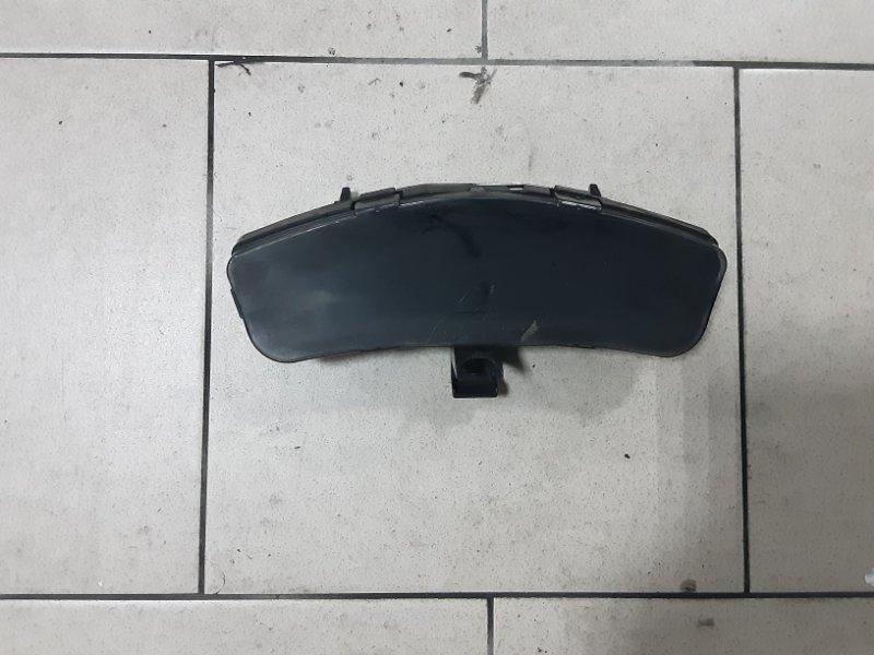 Панель приборов Nissan Leaf ZEO EM61 2011 передний