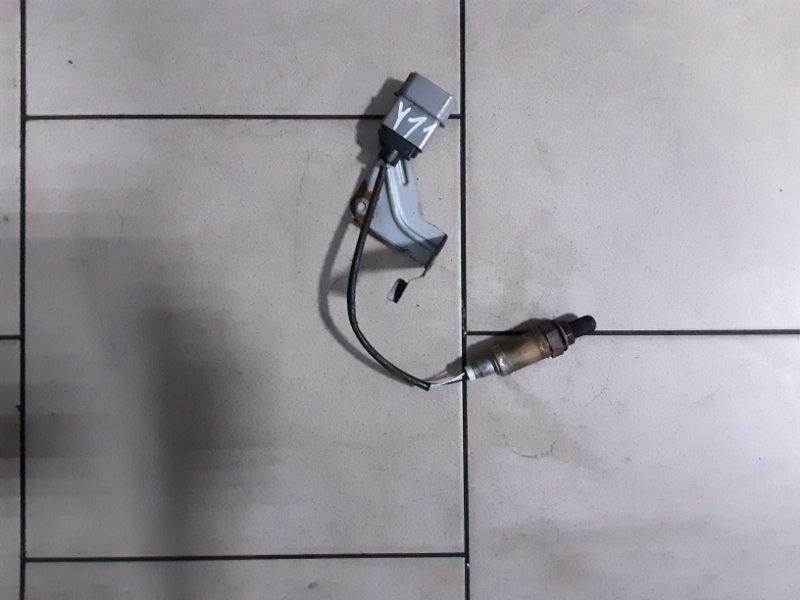 Датчик кислорода Nissan Ad VY11 QG15DE передний