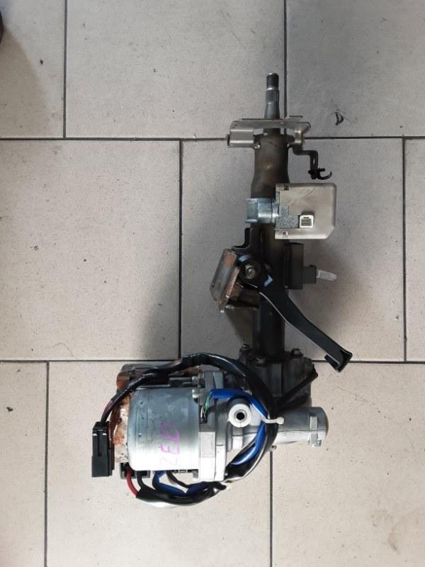 Электроусилитель руля Nissan Leaf ZEO EM61 2011 передний