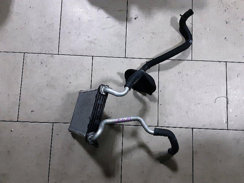 Радиатор отопителя Nissan Leaf ZEO EM61 2011 передний