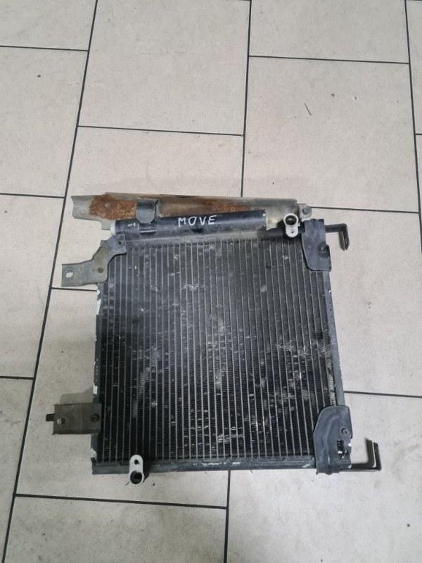 Радиатор кондиционера Daihatsu Move L900S EFDET 1998 передний