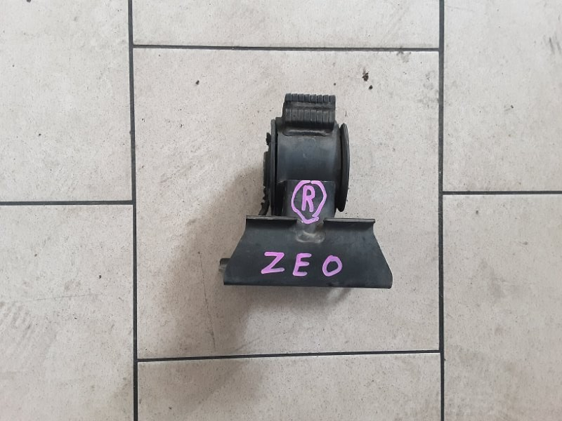 Подушка двигателя Nissan Leaf ZEO EM61 2011 правая