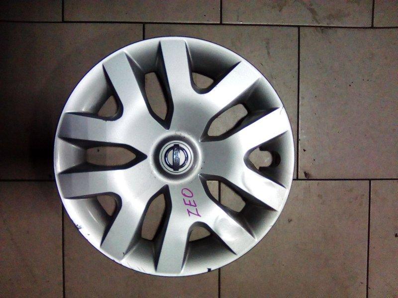 Колпак Nissan Leaf ZEO EM61 2011 нижний