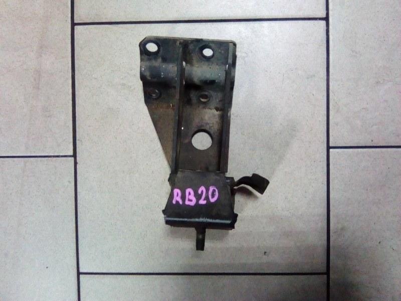 Подушка двигателя Nissan Laurel HC35 RB20DE 1998 передняя