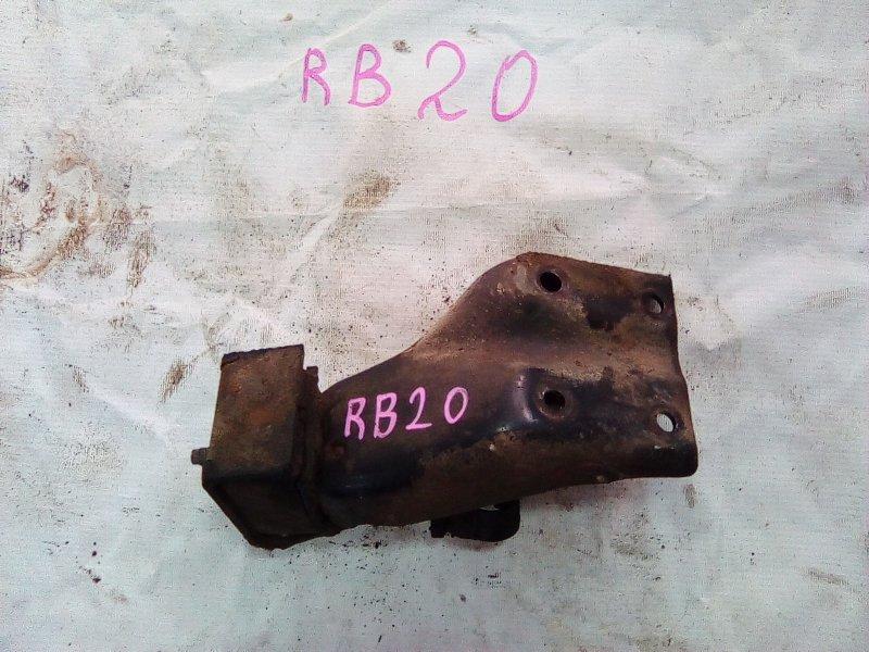 Подушка двигателя Nissan Laurel HC35 RB20DE 1998 передняя правая