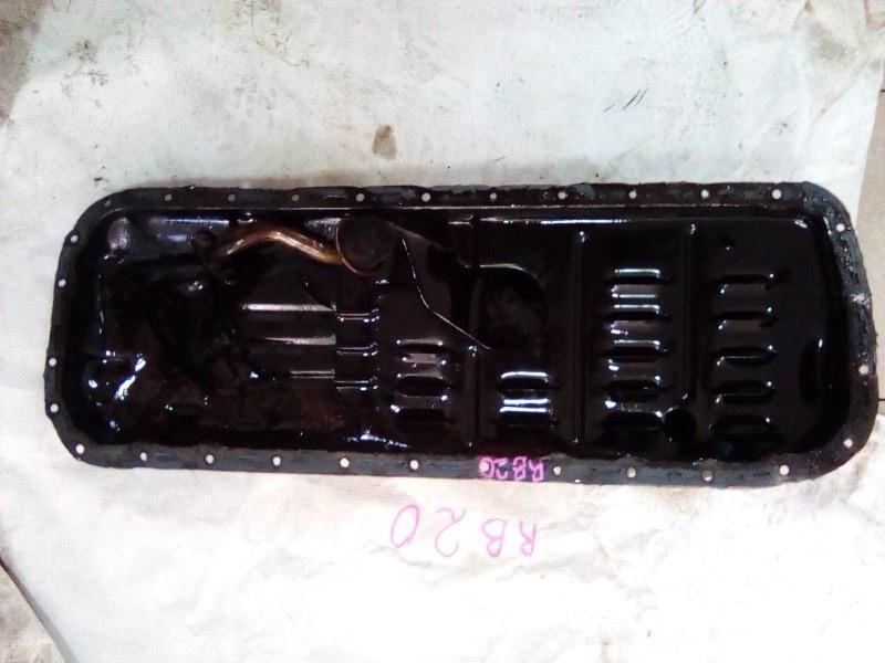 Поддон Nissan Laurel HC35 RB20DE 1998 передний