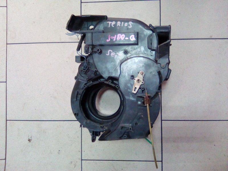 Корпус печки Daihatsu Terios Kid J100G HCEJ 2006 передний