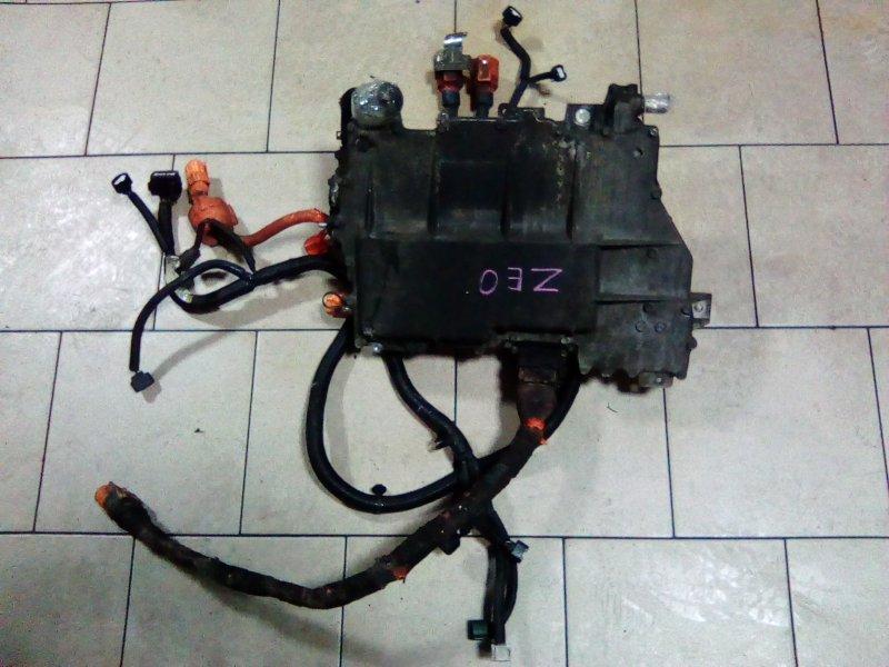 Инвертор Nissan Leaf ZEO EM61 2011