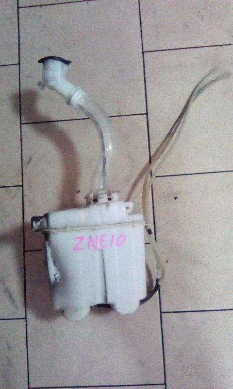 Бачок омывателя Toyota Wish ZNE10 1ZZFE 2003 передний