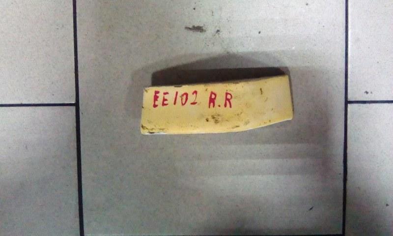 Ресничка Toyota Corolla EE102 4EFE 1992 задняя правая