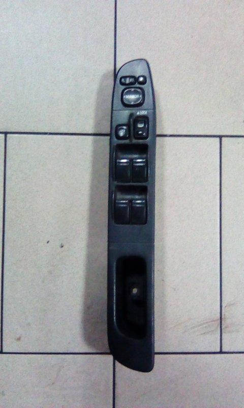 Блок управления стеклами Subaru Impreza GG2 EJ15 2006 передний правый