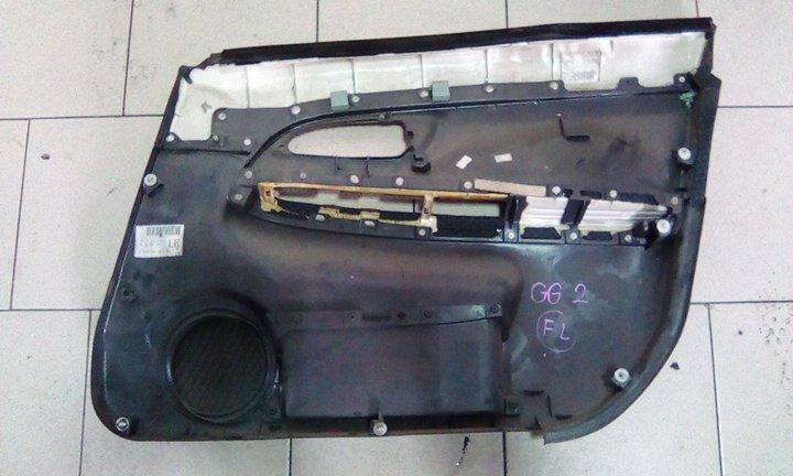 Обшивка двери Subaru Impreza GG2 EJ15 2006 передняя левая