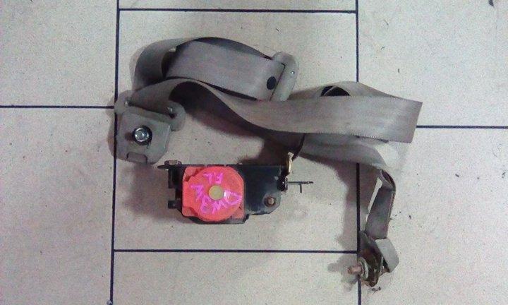 Ремень безопасности Mazda Demio DW3W B3 2000 передний левый