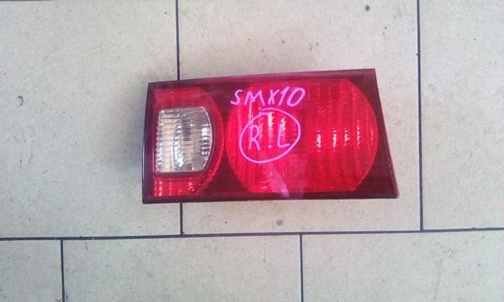 Стоп-сигнал Toyota Ipsum SXM10 3SFE 1996 задний левый