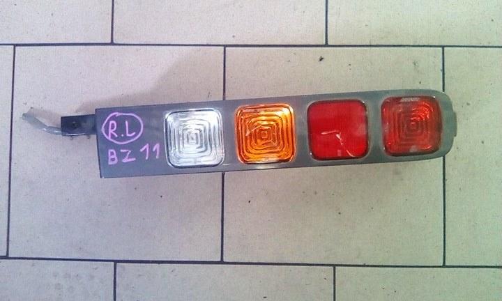 Стоп-сигнал Nissan Cube BZ11 CR14DE 2002 задний левый