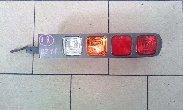 Стоп-сигнал Nissan Cube BZ11 CR14DE 2002 задний правый