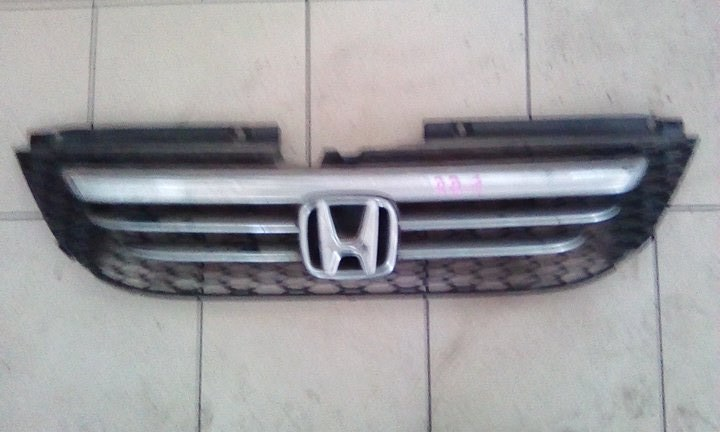 Решетка радиатора Honda Odyssey RB1 K24A 2008 передняя