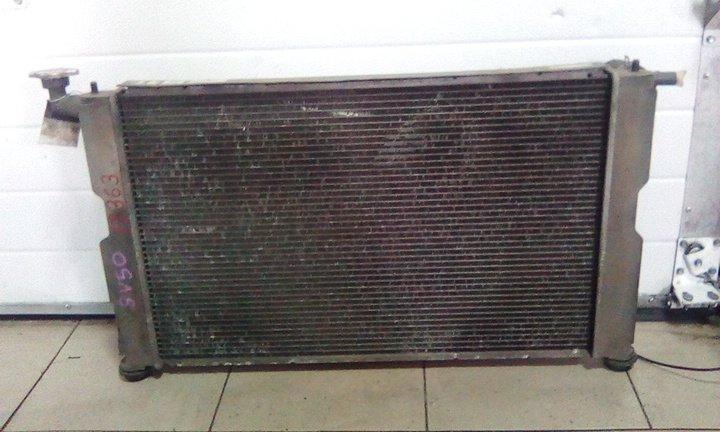 Радиатор охлаждения двигателя Toyota Vista Ardeo SV50 3SFSE 1998 передний