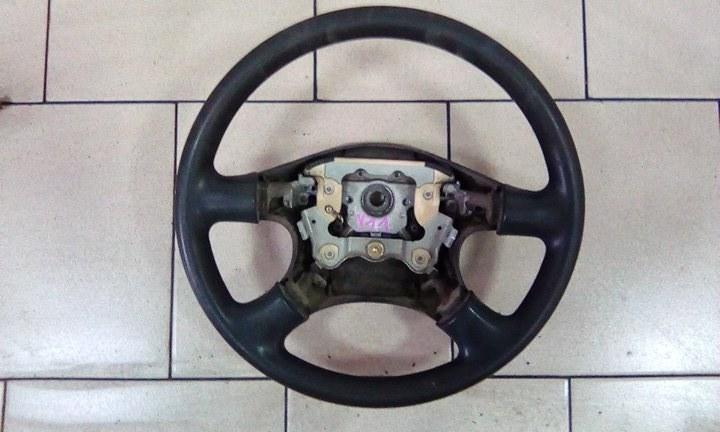Руль Nissan Ad VY11 QG15DE передний
