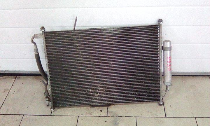 Радиатор кондиционера Nissan Lafesta NB30 MR20DE 2004 передний
