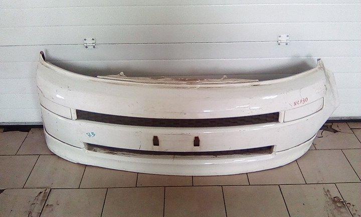Бампер Toyota Bb NCP30 2NZFE 2000 передний