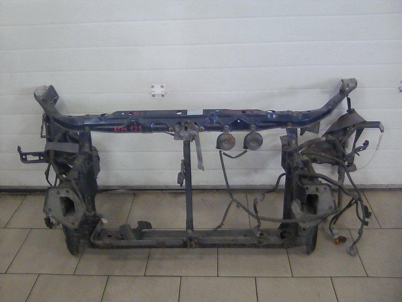 Рамка радиатора Toyota Ipsum ACM21 2AZ 2001 передняя