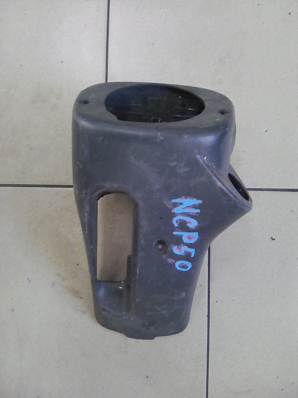 Чехол рулевой колонки Toyota Funcargo NCP21 1NZFE 2000 передний