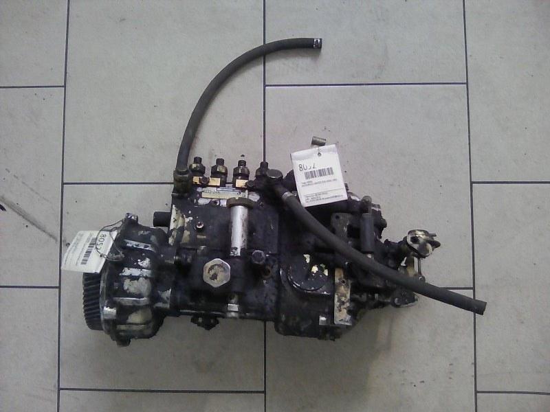 Тнвд Mitsubishi Canter FE63 4D36 1993 передний
