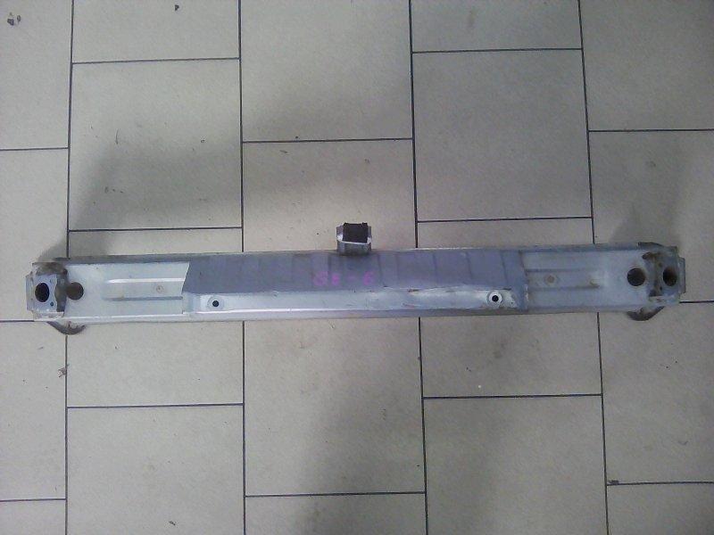 Жесткость бампера Honda Fit GE6 L13A 2008 передний