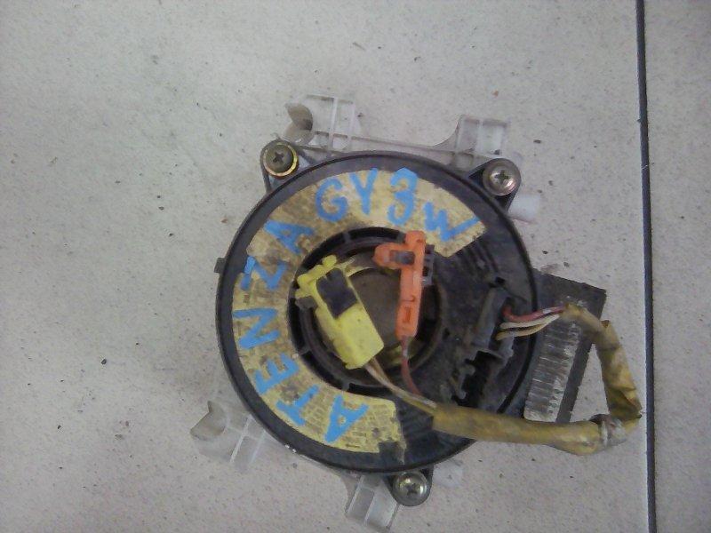 Шлейф рулевой колонки Mazda Atenza GY3W L3WE 2004 передний правый