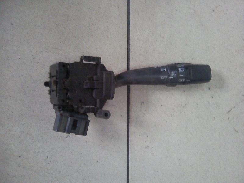 Переключатель света Toyota Wish ANE10 1AZFSE 2003 передний правый