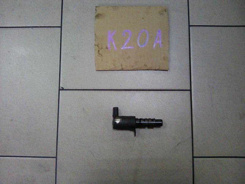 Датчик vvt-i Honda Stream RN3 K20A 2002 передний