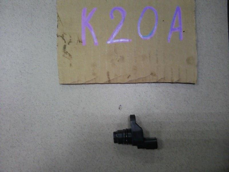 Датчик положения распредвала Honda Stream RN3 K20A 2002 передний