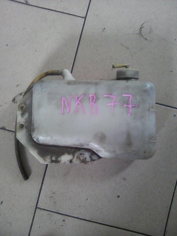 Бачок расширительный Isuzu Elf NKR77 4KH1-TC 2010 передний