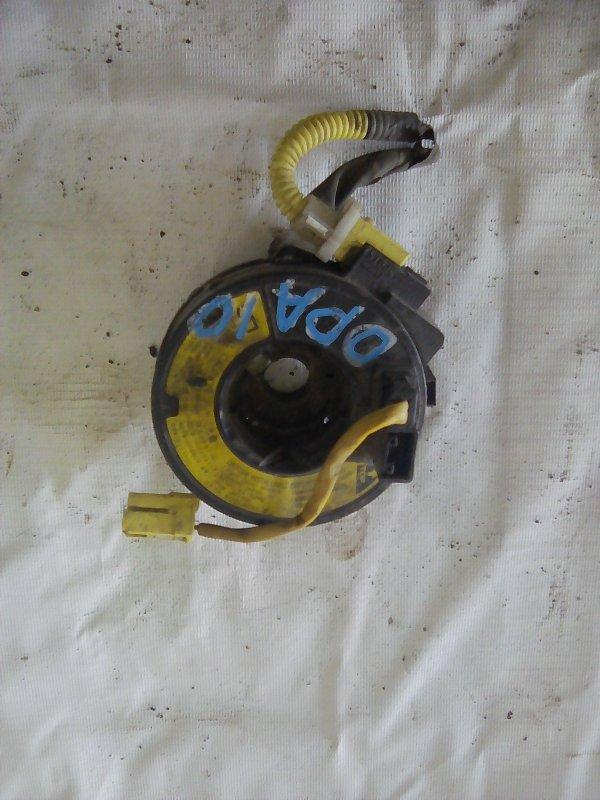 Шлейф рулевой колонки Toyota Opa ACT10 1AZFSE 2000 передний