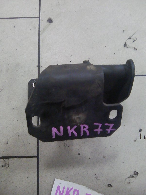 Подушка двигателя Isuzu Elf NKR77 4KH1-TC 2010 передняя